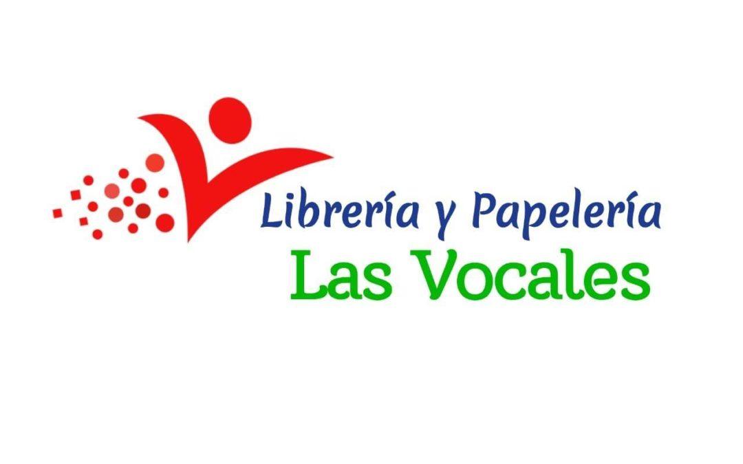 Librería Las Vocales