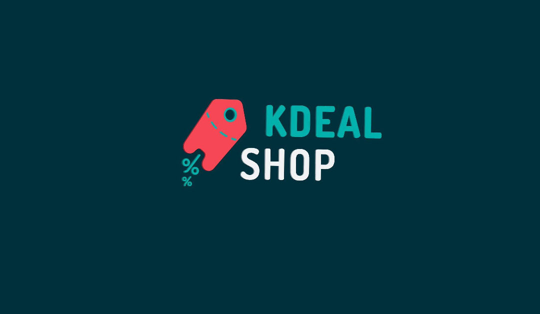 Kdeal Shop